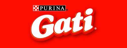 Purina Gati