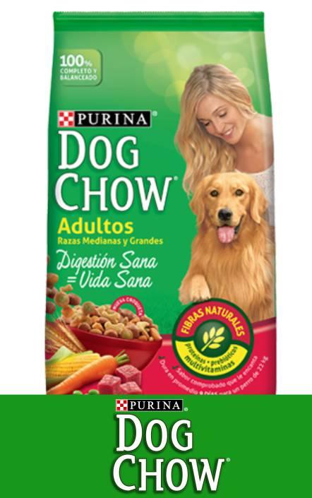 Dog Chow Adultos
