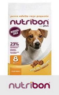Nutribon Perros Razas Pequeñas
